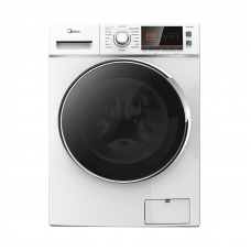 Midea Crown Series 7.5KG Front Load Washing Machine DMFLW75