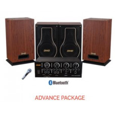 BMB ADVANCE PACKAGE HOME SERIES