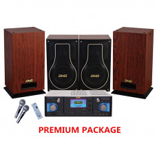 BMB PREMIUM PACKAGE HOME SERIES