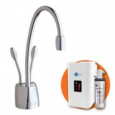 HC1100 HotTap Instant Near Boiling + Cold Filtered Water Tap