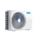 Midea Aurora 2.5KW Heat Pump / Air Conditioner Hi-Wall Inverter MNABX26I