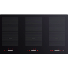 Midea 90cm Freezone Induction Cooktop MC-IS10828CCC
