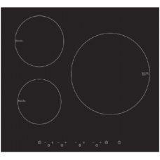 Midea 60cm Induction Cooktop MC-IT6516B2-A