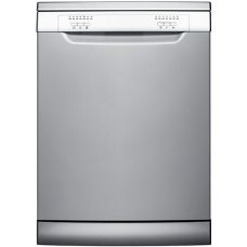 Midea 12 Place Setting Dishwasher - Stainless Steel JHDW121FS