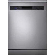 Midea 14 Place Setting Dishwasher - Stainless Steel JHDW141FS