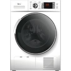 Midea Crown 7KG Condenser Dryer DMDC70