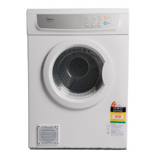 Midea 7KG Vented Dryer DMDV70