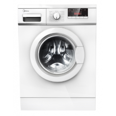 Midea Glory Series 6KG Front Load Washing Machine DMFLW60G