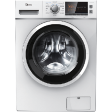 Midea All-in-One Washer and Dryer Combo - 7KG Washer / 3.5KG Dryer DMFLW70