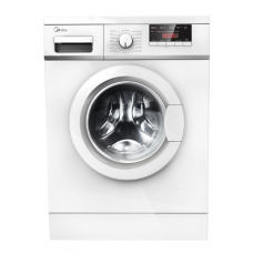 Midea Glory Series 7.5KG Front Load Washing Machine DMFLW75G