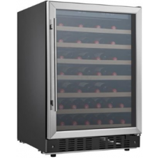 Midea Bulit-in Wine Cooler 52 Bottles JHJC155