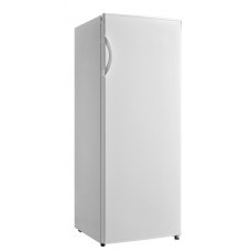 Midea 172L Upright Freezer Reversible Door White JHSD172