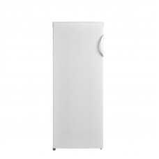 Midea 237L Upright Fridge Reversible Door White  JHSD237