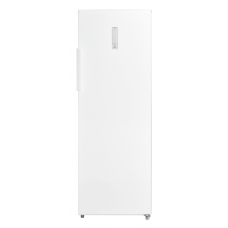 Midea 268L Upright Fridge or Freezer White  JHSD268WH
