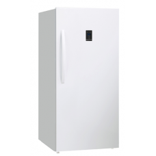 Midea 418L Upright Fridge or Freezer White JHSD418