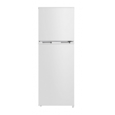 Midea 239L Top Mount Fridge Freezer White JHTMF239WH