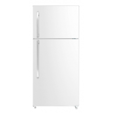 Midea 535L Top Mount Fridge Freezer White JHTMF535WH