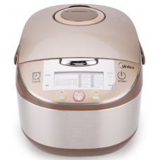 Midea 5L Multi-Function Rice Cooker  MB-FS5017