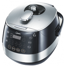 Midea 5L Multi-Function Electric Pressure Cooker MY-SS5051P