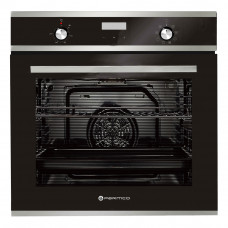 Parmco OX7-2-6S-8 600mm 76Litre Oven, 8 Function, Stainless Steel