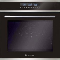Parmco 600mm Pyrolytic Oven, 12 Function, Stainless Steel PPOV-6S-PYRO-2