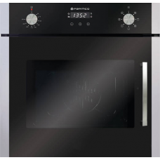 Parmco 600mm Side Opening Oven, Stainless Steel, 7 Functions  PPOV-6S-SIDE