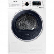 Samsung DV80M5010QW 8kg Heat Pump Dryer