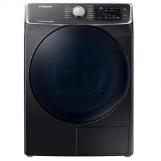Samsung DV10R8540GV 10kg Hybrid Heat Pump Dryer (Black Stainless)