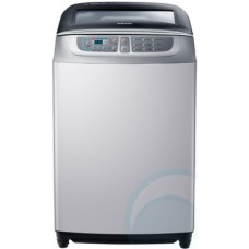 7.5kg Top Load Samsung Washing Machine WA75F5S6DRA