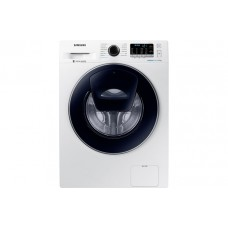 Samsung 8.5Kg AddWash Front Load Washing Machine - WW85K54E0UW